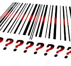 Barcode Compliance Grade